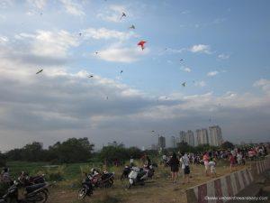 cerf-volant-saigon-vietnam