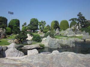 Parc Tung Son Thach
