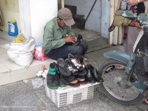 Cordonnier Vietnam, Saigon