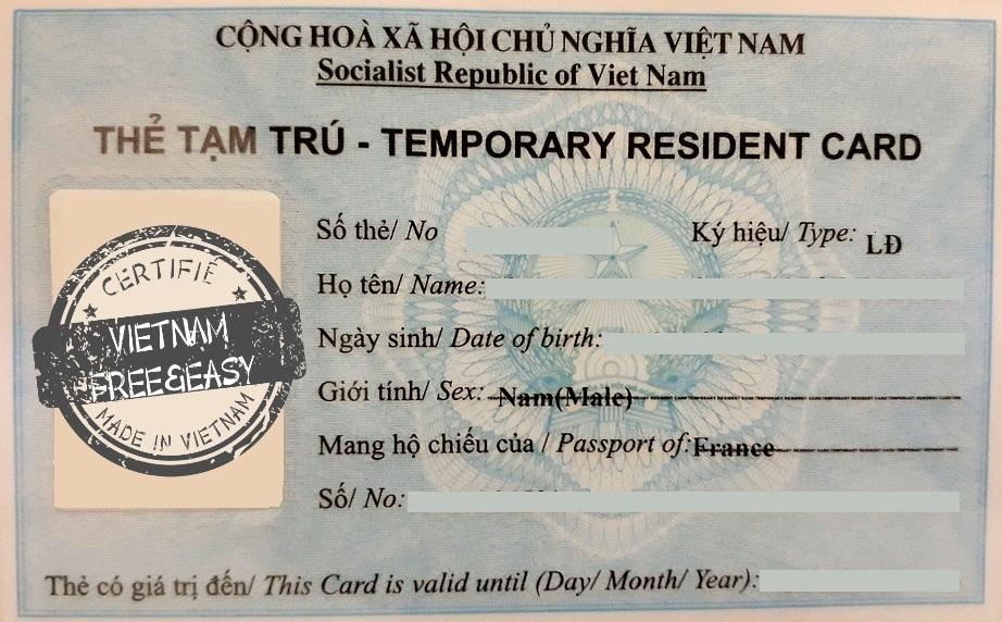obtenir son permis de travail au vietnam